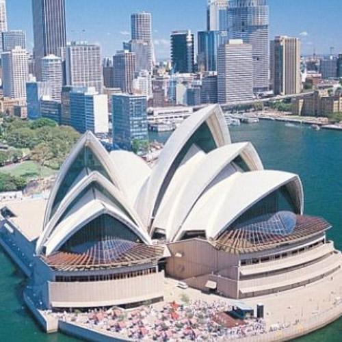 Study Abroad - Australia