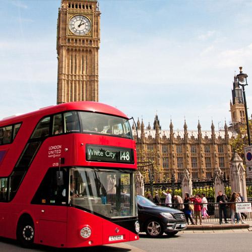Study Abroad - UK