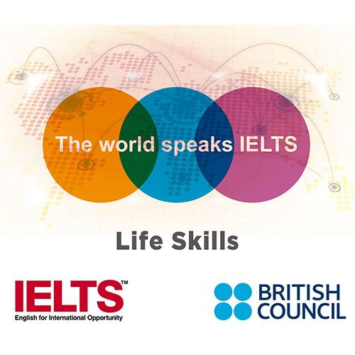 Ielts Life Skills Listening A1 – Meta Morphoz