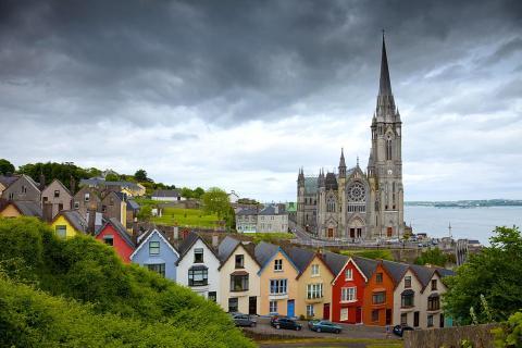 Study Abroad - Ireland