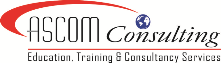 Ascom Consulting UK Ltd.
